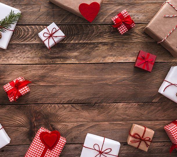 Idee Regalo Natale Fai Da Te Cucina.Regali Di Natale Fai Da Te Cinque Idee Fratelli Carli