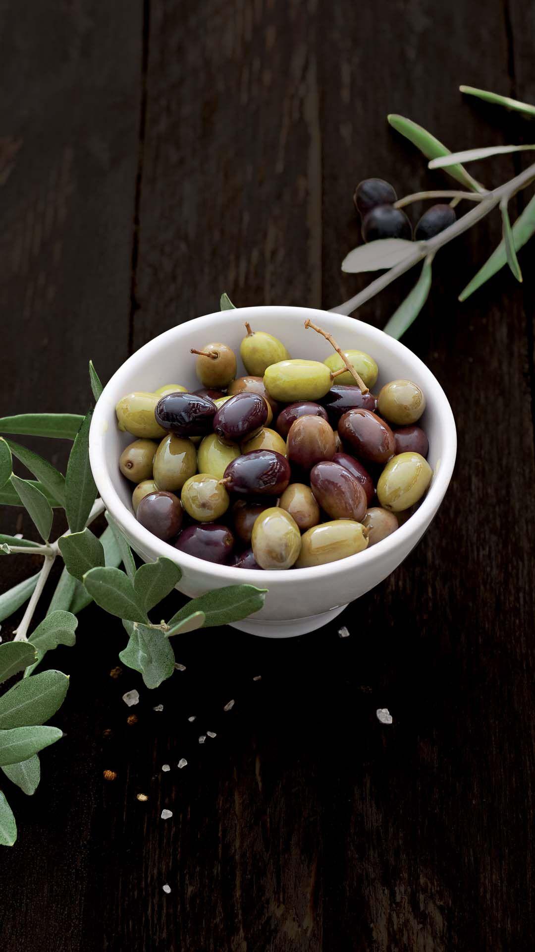 OT4 - 4 Vs.Olive Taggiasche Salamoia