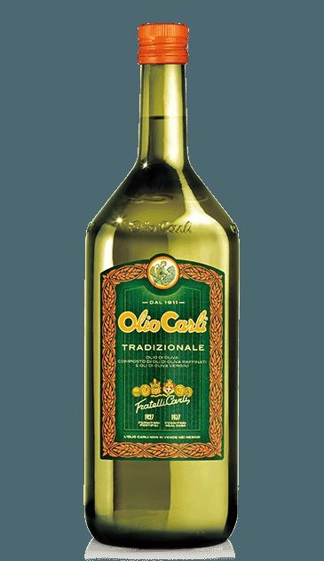 BB24 - 24 Bottiglioni Olio Oliva L 2