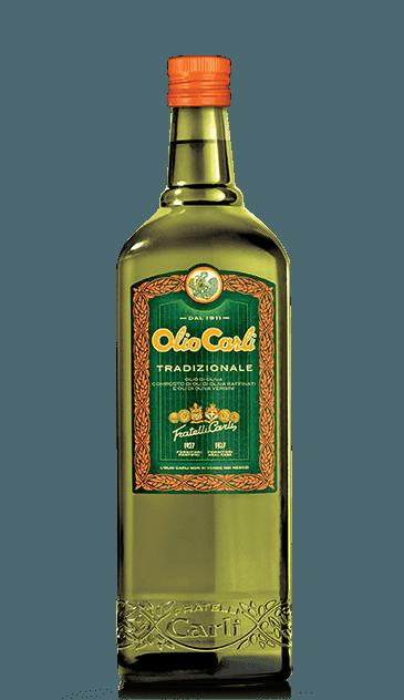 BF - 6 Bottiglie Olio Di Oliva L 1