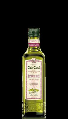 Olio Extra Vergine Monocultivar Taggiasca