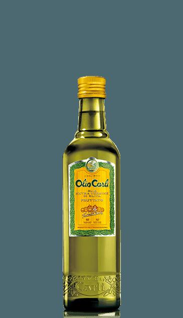 Olio Extra Vergine Fruttato