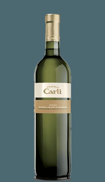PG - 6 Bottiglie Vino Pigato D.O.C.