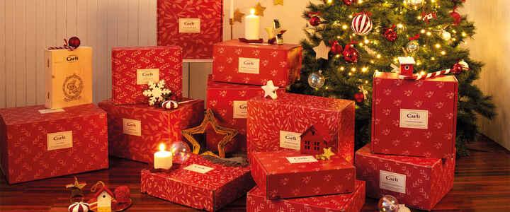 Confezioni Natale